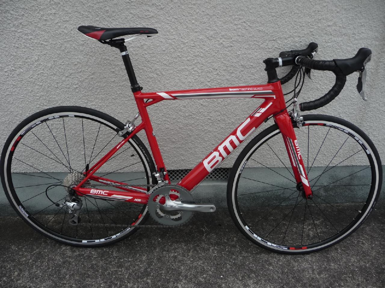 Team Machine BMC Slr03