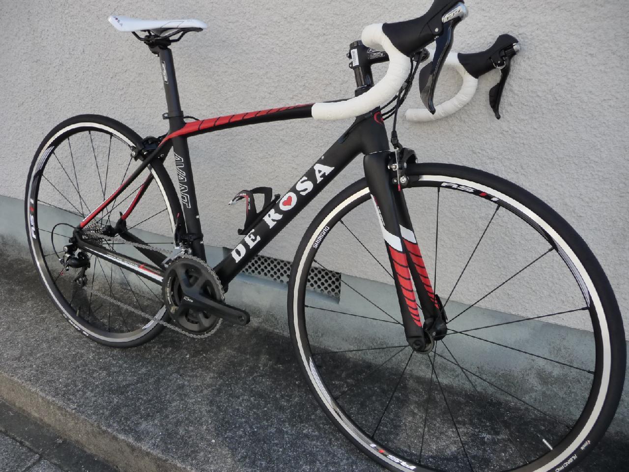 自転車の 自転車 マットカラー : ... スポーツ用品 増谷自転車