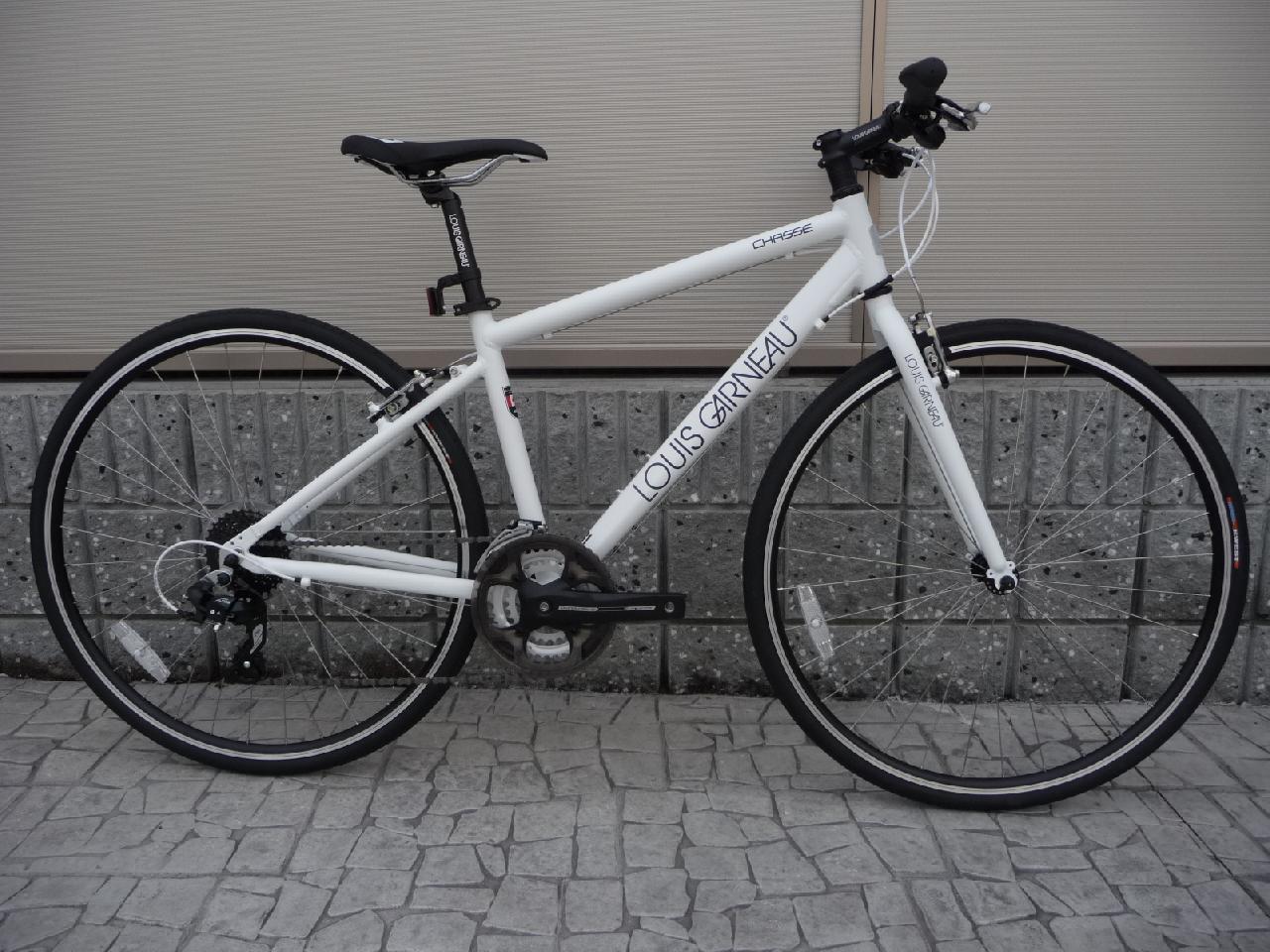 自転車の 自転車 マットカラー : 写真をクリックすると拡大 ...