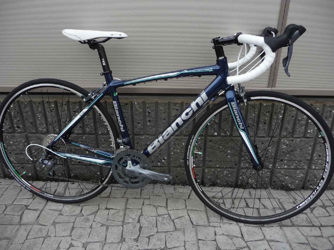 自転車の 自転車 コンポーネントとは : 写真をクリックすると拡大 ...