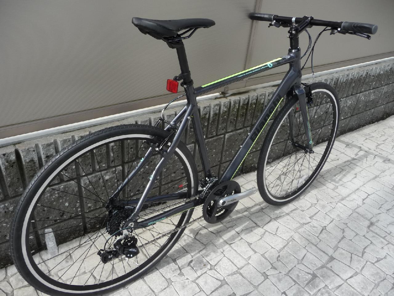 自転車の ビアンキ 自転車 画像 : ROMA 4 /2016モデル ビアンキ ...