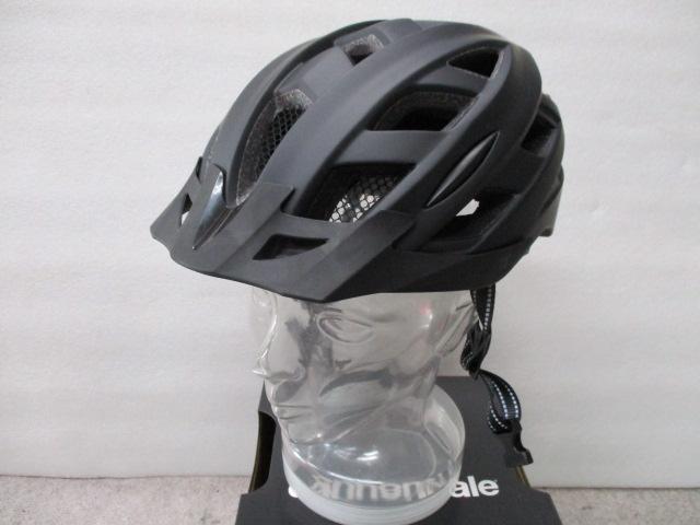 Cannondale Quick CSPC/キャノンデール クイック CSPC ヘルメット 【ブラック】 L/XLサイズ 即納在庫あり画像
