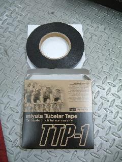 MIYATA Tubelar Tape TTP-1 / ミヤタ チューブラー テープ TTP-1