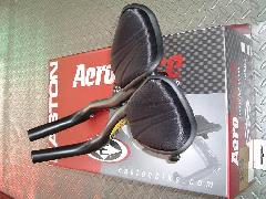EASTON Aearo Force CNT Clip-On 31,8/イーストン エアロフォース CNT クリップオン 31,8