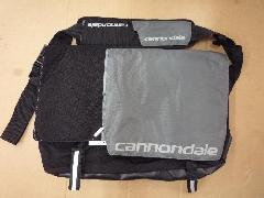 CANNONDALE MESSENGER BAG NO KILL/キャノンデール メッセンジャーバッグ