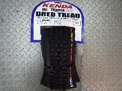 KENDA DRED TRED 26×2,1 DTC/ケンダ ドレッドトレッド 26×2,1 DTC