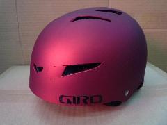 GIRO FLAK (RED CREEP)/ジロ フラック (レッドクリープ) Lサイズ