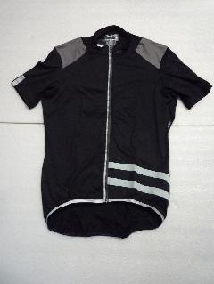 2011 Campagnolo Heritage Long Zip Jersey【1303004】/カンパニョーロ HERITAGE ロングジップジャージ             【ブラック】Lサイズ特価