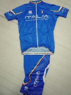 3ea5382641a SPORTFUL TEAM ITALIA 2011上下ウェアーセット /スポルトフル イタリアナショナルチーム 2011上下セット