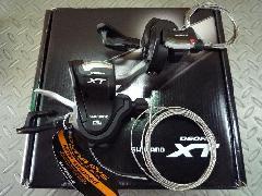 DEORE XT SL-M780 10S/デオーレ エックスティー 10スピード シフトレバー