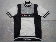 DE ROSA apparel 102/デローサ アパレル 半袖ジャージ102 【Mサイズ】★完売致しました。