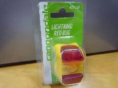 CANNONDALE Lightning RED Bug【Mango】/キャノンデール ライトニング レッド バグ【マンゴー】
