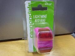 CANNONDALE Lightning RED Bug【Pink】/キャノンデール ライトニング レッド バグ【ピンク】