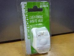 CANNONDALE Lightning White Bug【White】/キャノンデール ライトニング ホワイト バグ【ホワイト】