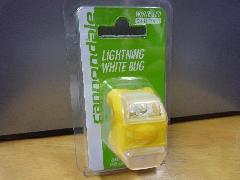 CANNONDALE Lightning White Bug【Mango】/キャノンデール ライトニング ホワイト バグ【マンゴー】