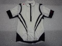 SPORTFUL SSシャツ ANAKONDA 09 /スポーツフル アナコンダ レーシング半袖シャツ        Lサイズ【WHITE】