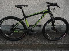 自転車の スコット 自転車 クロス : ... スポーツ用品 増谷自転車