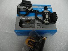 SHIMANO 105  PD-5800 /シマノ PD-5800 105 SPD-SL カーボンボディペダル