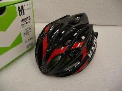 KASK MOJITO 【BLK/RED】/カスク モヒート 【ブラック/レッド】 Mサイズ特価販売中!