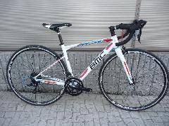 2015 BMC teammachine SHIMANO SORA/2015モデル BMC チームマシン ALR03 シマノ ソラ フルアルミ完成車 【ホワイト】47cm即納在庫あり