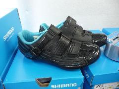 SHIMANO SH-RP300 WW/ シマノ RP3 ウィメンズ 【ブラック】各サイズ入荷中!