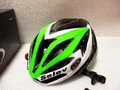 SELEV BLIZU 【BLI 104】 / セレブ ブリッズ 【BLI  104】【グリーン・ホワイト・ブラック】 Mサイズ特価販売中!