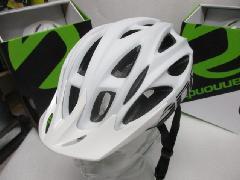 CANNONDALE QUICK/キャンノンデール クイック ヘルメット 【ホワイト】 S-Mサイズ