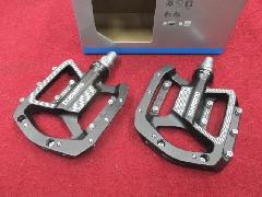 SHIMANO PD-GR500 FLAT PEDALS/シマノ PD−GR フラットペダル 【ブラック】特価販売中!