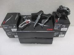 SHIMANO ULTEGRA  Di2 RD-R8050+FD-R8050+ST-R8050 11speed KIT/ NEWアルテグラ Di2/R−8050系 11速用 電動3点セット 即納在庫あり!