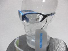 SHIMANO PRO サングラス  R-シリーズ CE-S71R-PH/シマノ プロ (CE-S71R-PH) 調光レンズサングラス Rシリーズ  【メタリックブルー/マットブラック】特価中! 即納在庫あり