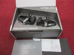 GARMIN Vector 3 S/ガーミン ベクター 3 Sペダル型パワーメーター 特価で入荷中!