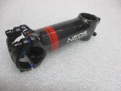 CINELLI NEOS STEM /チネリ ネオス 【ブラック】 110mm 即納在庫あり