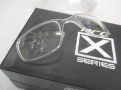 2018 NRC X3 Optical Support Systemu/NRC X3用 眼鏡用クリップオンシステム 在庫あり