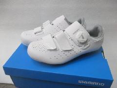 SHIMANO SH-RP400 WOMEN /シマノ RP4 ウィメンズ 【ホワイト】各サイズ特価中!即納在庫ございます。