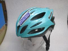BIANCHI OGK Kabuto TRANFI 【CELESTE】/ ビアンキ専売品 OGK トランフィ 【チェレステ】ヘルメット 特価販売中! (L/XLサイズ) ★完売致しました。