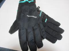 BIANCHI Sports ウィンターフリースグローブ(JP172R2102) Mサイズ23cm-24cm 即納在庫あり