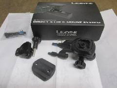 LEZYN DIRECT X-LOCK MOUNT GPS & LED+ GO PRO SYSTEM/レザイン GPS&LEDライト+ゴープロカメラ対応コンピューター マウント 入荷中! 即納在庫あり!