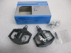 SHIMANO PD-EH500 SPD PEDALS/シマノ PD−EH500 片面フラット&SPD ビィンディングペダル 特価中! 即納在庫あり