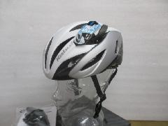 OGK-Kabuto AERO-V1/OGKカブト エアローV1 快適エアロヘルメット 【G−1マットホワイト】各サイズ入荷中!特価販売中!