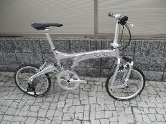 Pacific Cycles Birdy Monocoque AIR 【Hi-Polish 】/バーディー モノコック エアー 限定カラー【ハイポリシュ】入荷中! 即納在庫あり!