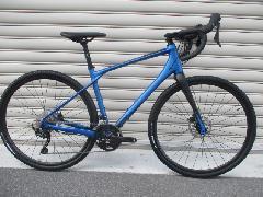 2020 MERIDA SILEX 400/2020モデル メリダ サイレックス 400 特価中! 【MATT MEDIUM BLUE(BLUE) | EB81】 Sサイズ=47cm 即納在庫あり!
