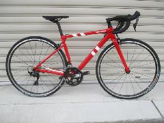 2020 Cannondale CAAD13 105 R-7000 COMPLETED BIKE/2020モデル キャノンデール CAAD13 105 R-7000完成車 【RED=グロスレッド】★完売致しました。