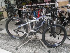 2020 YAMAHA YPJ XC e-bike/2020モデル ヤマハ YPJ XC 電動アシストMTB 試乗車あり!ご予約も受付中!
