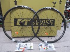 DT SWISS G 1800 spline db 25 650B TUBELESS READY wheel set/DTスイス G1800 スプライン db 25 650B チューブレスレディ対応 ディスクブレーキ専用【シマノ・スラム用】 前後セット 特価で販売中!