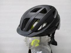 Cannondale JUNCTION Mips CSPC/キャノンデール ジャンクション ミップス ヘルメット 【BLACK】 L/XLサイズ 即納在庫あり