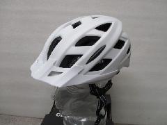 Cannondale Quick CSPC/キャノンデール クイック CSPC ヘルメット 【ホワイト】 S/Mサイズ