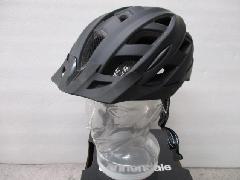 Cannondale Quick CSPC/キャノンデール クイック CSPC ヘルメット 【ブラック】 L/XLサイズ 即納在庫あり
