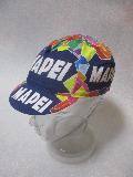 apis MAPEI CYCLING CAP/アピス プロチームレプリカ コットンサイクリングキャップ 【マペイチームレプリカ】COLNAGO 即納在庫あり!