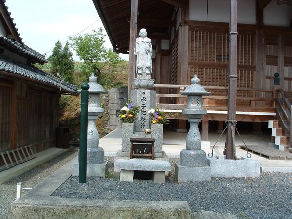 七寳山 時光寺 水子地蔵尊 隅田町平野