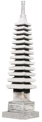 十三重の塔